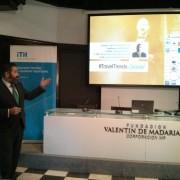 SrMuñoz en Travel Trends Sevilla