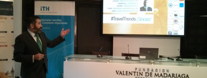 SrMuñoz en Travel Trends Sevilla