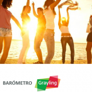 Barómetro Grayling