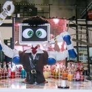MACCO el Robot