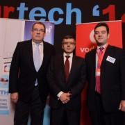 Acuerdo Vodafone ITH