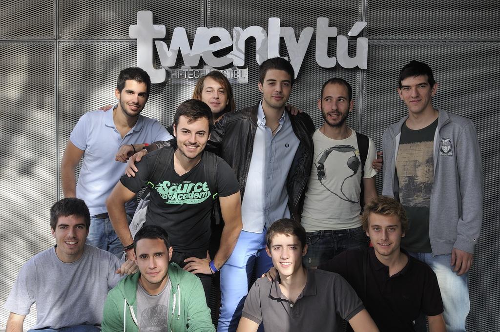 Twentytu Equipo