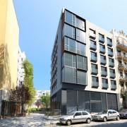 Axel Hotels Barcelona Calabria