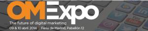 Foro #TourisMKT , 9 abril 2014. @ OMExpo. Pabellón 12, sala 5 (sala YD) | Madrid | Comunidad de Madrid | España