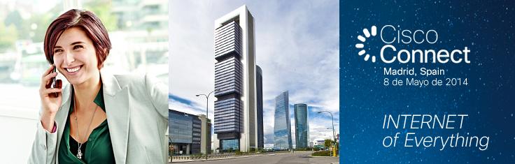 Cisco Connect 2014