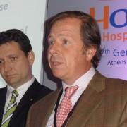 Ramón Estalella - HOTREC