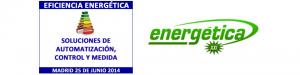 Jornada Profesional: Eficiencia energética: soluciones de automatización, control y medida @ Madrid | Comunidad de Madrid | España