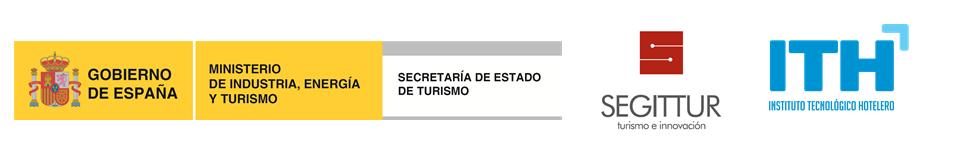 Logos Secre-Segittur-ITH