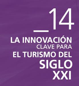 La innovación clave para el turismo del siglo XXI @ Hotel Axis Vigo | Vigo | Galicia | España