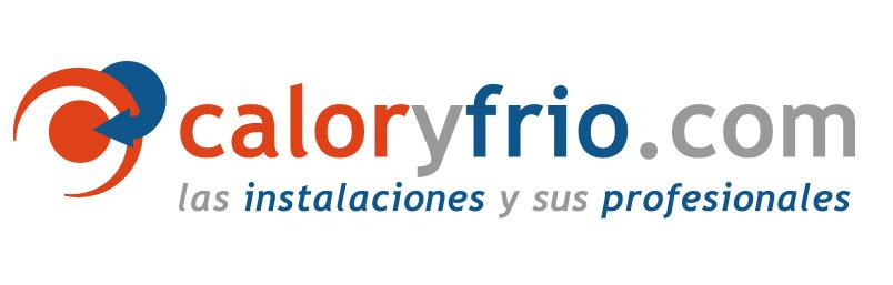 Logo Calor y Frio