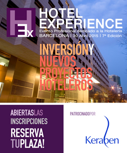 ITH Participa En La VII Edición De Hotel Experience En Barcelona @ NH Collection Constanza | Barcelona | Catalunya | España