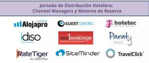 Jornada de Distribución Hotelera en Madrid: channel managers y motores de reserva @ Roca Madrid Gallery | Madrid | Comunidad de Madrid | España