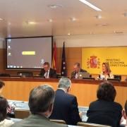 Comité Foro Transfiere Madrid 23-6-15