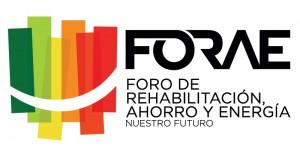 FORAE: I FORO DE REHABILITACIÓN, AHORRO Y ENERGÍA @ Pabellón de Cristal de la Casa de Campo de Madrid
