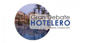 GRAN DEBATE HOTELERO MADRID 2015 @ Ámbito Cultural Callao, El Corte Inglés | Madrid | Comunidad de Madrid | España