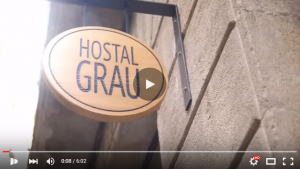 HOSTAL GRAU