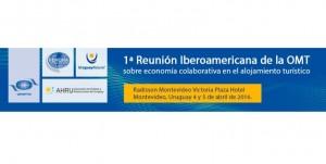 I Reunión Iberoamericana de la OMT @ Montevideo | Departamento de Montevideo | Uruguay