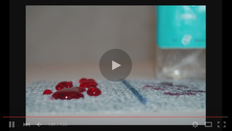 video limpieza 2