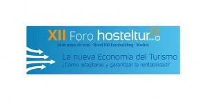 XII Foro Turístico Hosteltur @ NH Collection Madrid Eurobuilding   Madrid   Comunidad de Madrid   España