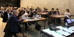 III Congreso EECN Edificios de Energía Casi Nula @ Museo Nacional Centro de Arte Reina Sofía, Auditorio 400 - Edificio Nouvel | Madrid | Comunidad de Madrid | España