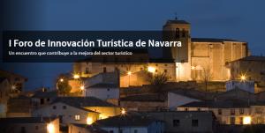 INnavar: I Foro de Innovación Turística de Navarra @ Casa de Cultura Fray Diego de Estella-Lizarra | Estella | Navarra | España