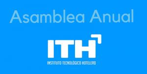 Asamblea Anual del ITH: 12 de julio en Madrid @ Círculo de Bellas Artes de Madrid, Sala Valle Inclán | Madrid | Comunidad de Madrid | España