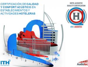 Proyecto Audiote ITH Calidad Acústica