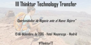 III Thinktur Technology Transfer @ Hotel Mayorazgo | Madrid | Comunidad de Madrid | España