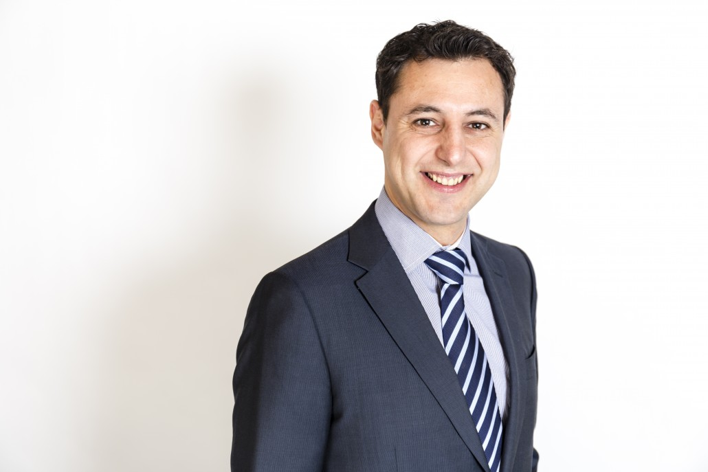 Javier Serrano_Market Manager Spain Portugal STR