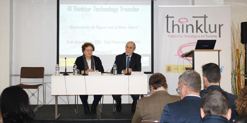 3er Thinktur Technology Transfer