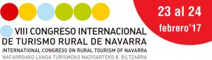 VIII Congreso Internacional de Turismo Rural de Navarra @ Palacio de Congresos Baluarte | Pamplona | España