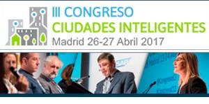lll Congreso Ciudades Inteligentes @ La N@ve del Ayuntamiento de Madrid | Madrid | Comunidad de Madrid | España