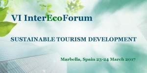 InterEcoForum @ Hotel Gran Meliá Don Pepe | Marbella | Andalucía | España
