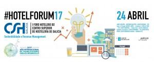 Hotel Forum CSHG @ Centro Superior de Hostelería de Galicia | Santiago de Compostela | España
