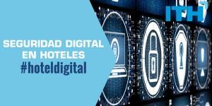 Save the date! Jornadas de seguridad digital en hoteles @ Hotel SB Icaria Barcelona  | Barcelona | Catalunya | España