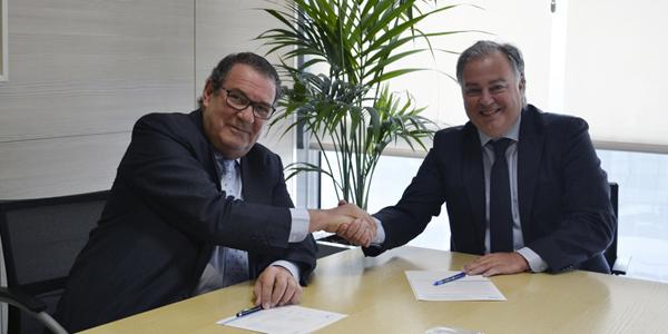 Firma Amadeus Juan Molas Fernando Cuesta