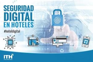 Jornadas de seguridad digital en hoteles @ Hotel SB Icaria Barcelona | Barcelona | Catalunya | España