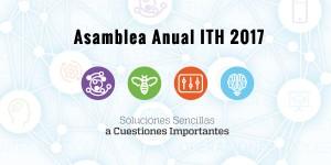 Asamblea Anual ITH 2017 @ Hotel Gran Meliá Palacio de los Duques | Madrid | Comunidad de Madrid | España