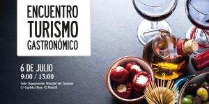 Encuentro Turismo Gastronómico @ OMT - Madrid | Madrid | Comunidad de Madrid | España