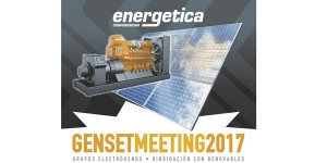 Genset Meeting 2017 @ Hotel Ilunion Pio XII | Madrid | Comunidad de Madrid | España