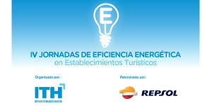 IV Jornadas de Eficiencia Energética en Establecimientos Turísticos 2017 @ HOTEL MONASTERIO DE BOLTAÑA | Boltaña | Aragón | España