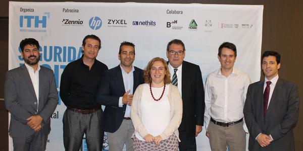 Jornada Seguridad Digital Barcelona