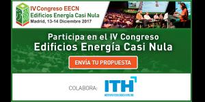 Congreso de Edificios de Energía Casi Nula (EECN) @ La N@ve | Madrid | Comunidad de Madrid | España