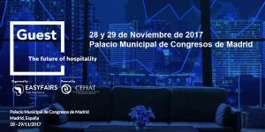 Guest Madrid: The future of hospitality @ Palacio Municipal de Congresos de Madrid | Madrid | Comunidad de Madrid | España