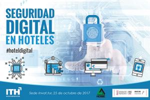 JORNADA ITH Benidorm - Seguridad Digital en Hoteles @ Invat·tur   Benidorm   España