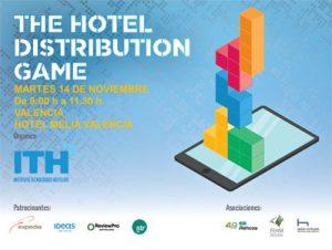 JORNADA ITH Valencia - The Hotel Distribution Game @ Hotel Meliá Valencia   València   Comunidad Valenciana   España