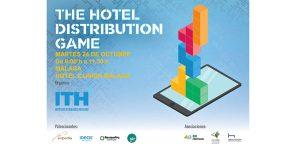 JORNADA ITH Málaga - The Hotel Distribution Game @ Hotel Ilunion Málaga   Málaga   Andalucía   España