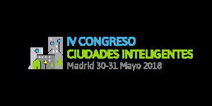 IV Congreso de Ciudades Inteligentes @ La N@ve | Madrid | Comunidad de Madrid | España