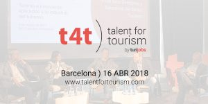 t4t - Talent for Tourism @ Hotel Nh Collection Constanza
