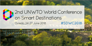 II Congreso Mundial de Destinos Turísticos Inteligentes @ EUROSTARS HOTEL DE LA RECONQUISTA | Oviedo | Principado de Asturias | España